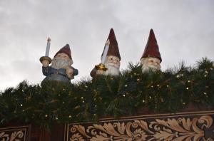 Cologne Christmas Markets 2011