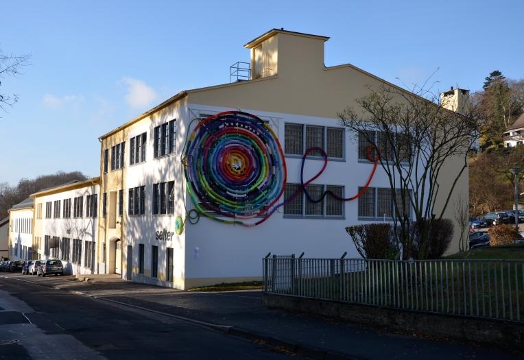 Gustav Selter Facility