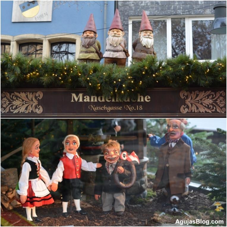 Köln Christmas Markets - Collage 4