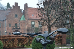 Roskilde Kloster is a beautiful monastery formerly for unmarried noble ladies. The town of Roskilde dates back to medieval times. Roskilde is a member of the Most Ancient European Towns Network.