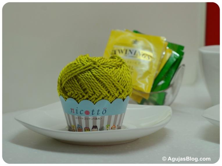Nicotto Yarn 2
