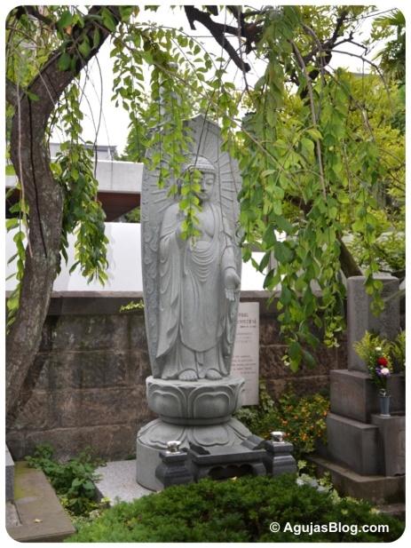 Tokyo - Buddha