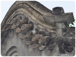 Niujie Mosque - Building Detail