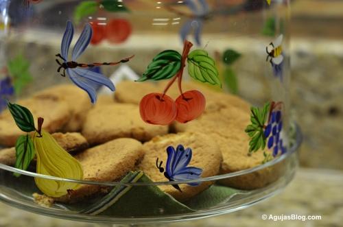 Jaffa Cakes 1