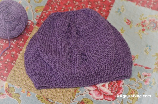 March - Summerhouse Hat