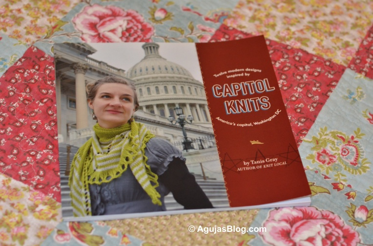 Capitol Knits Book