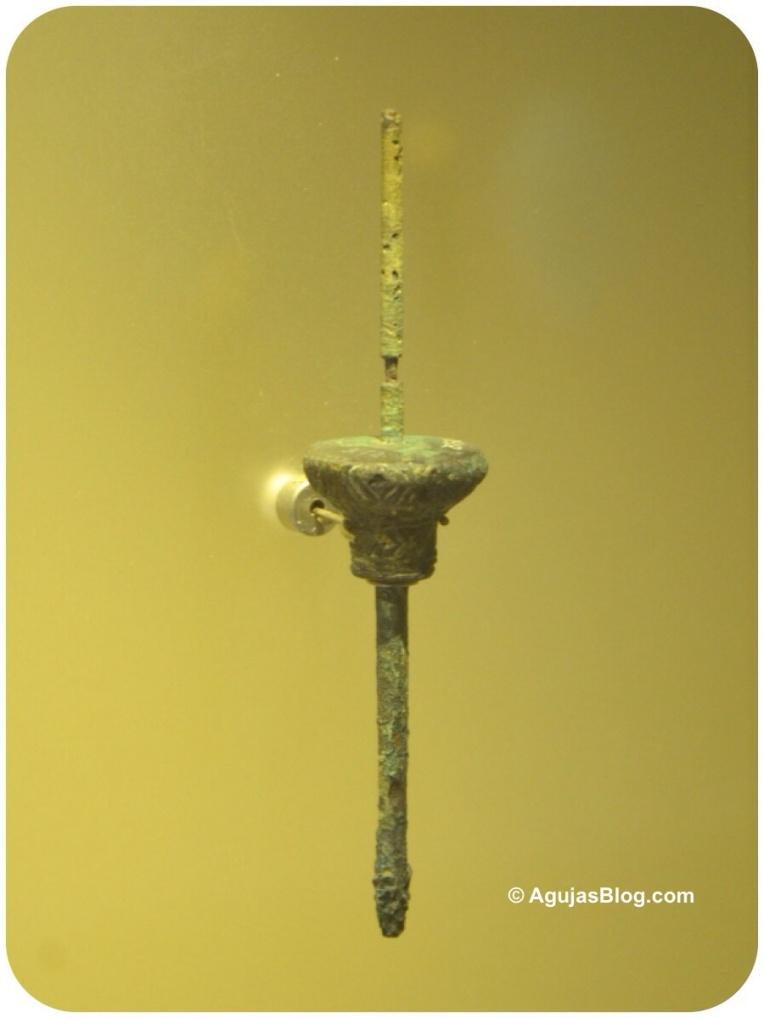 Museo de Oro - Spindle Whorl 1