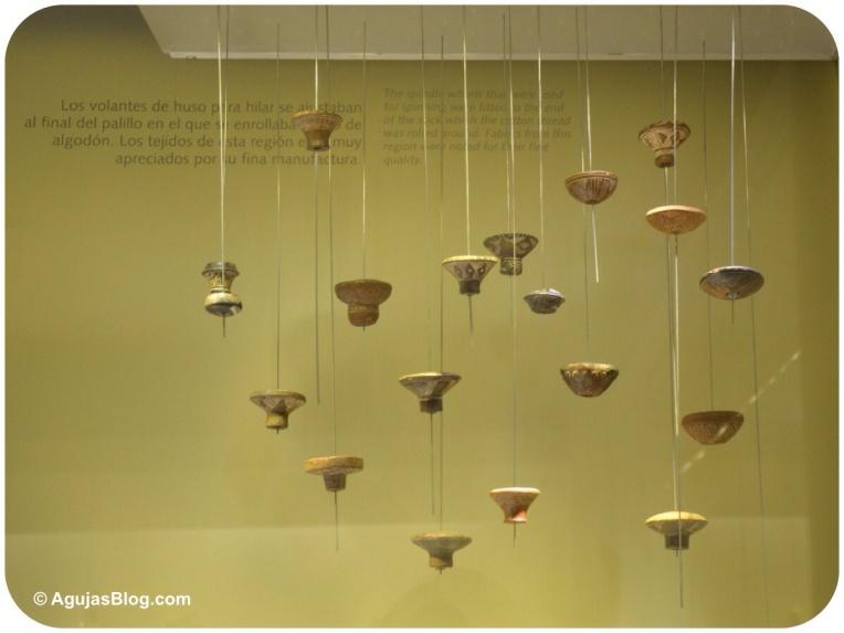 Museo de Oro - Spindle Whorl 2