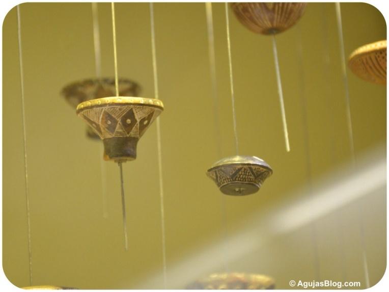Museo de Oro - Spindle Whorl 3