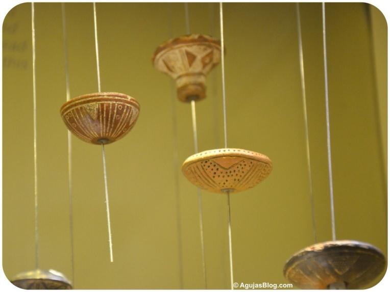 Museo de Oro - Spindle Whorl 4