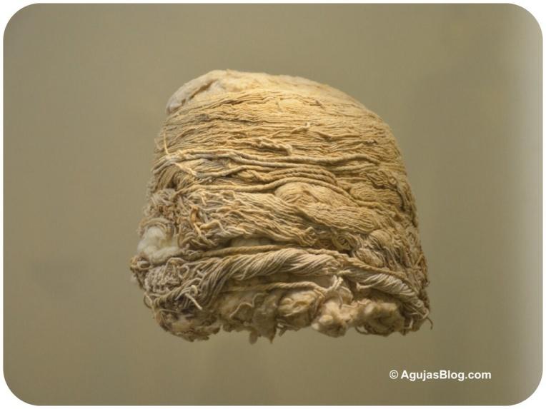 Museo de Oro - Spun Cotton