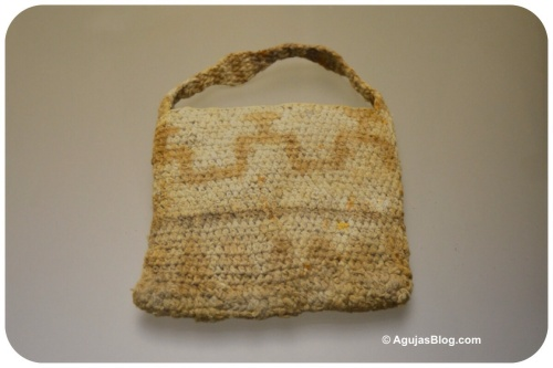 Museo de Oro - Crochet Bag