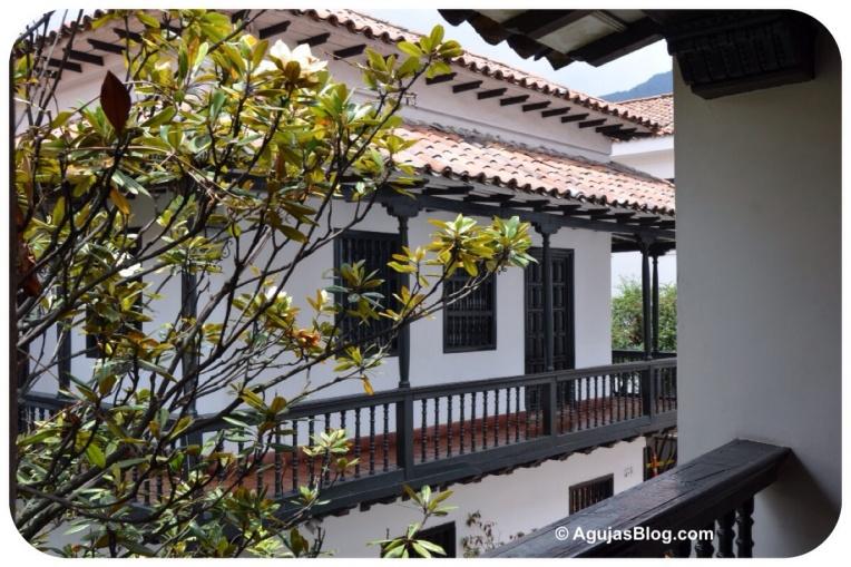 Museo Botero - Casa 1
