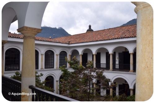 Museo Botero - Casa 2