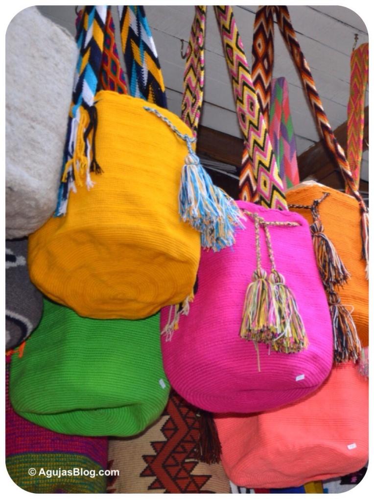 Bolsos Wayuu 1