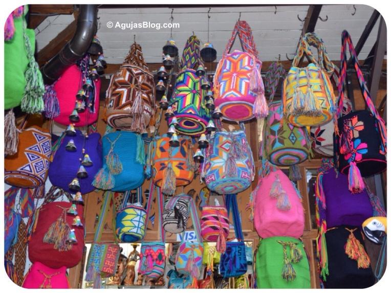 Bolsos Wayuu 2