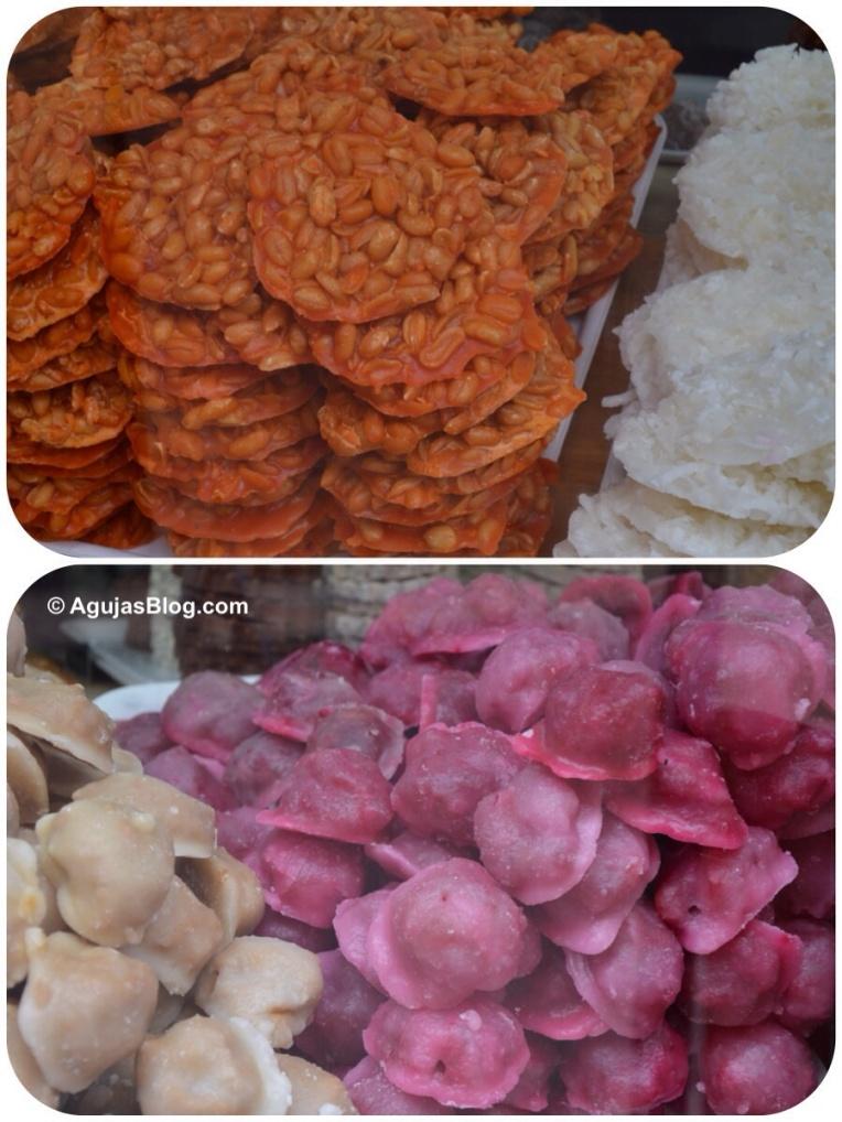 Dulces de Colombia