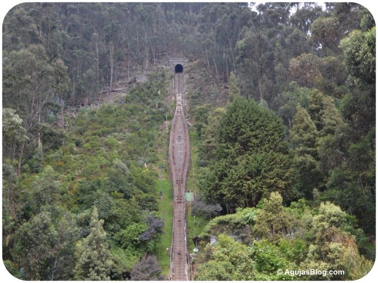 Ruta de Funicular
