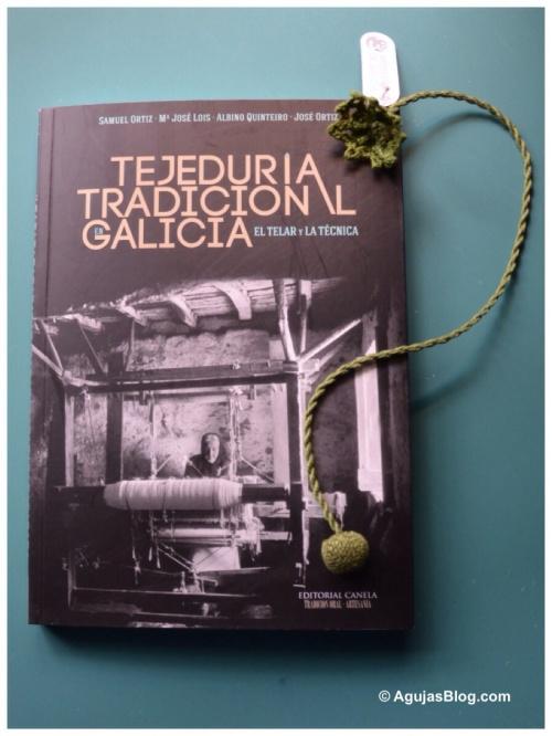 Tejedería Tradicional Galicia