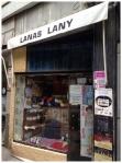 Lanas Lany