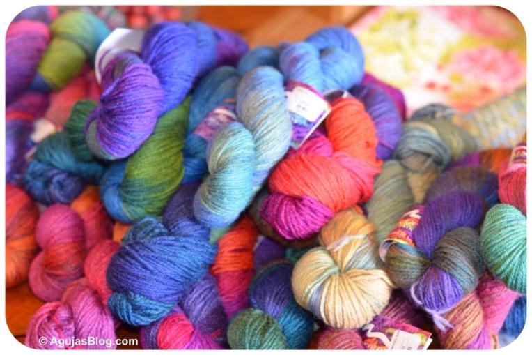 The Tinsmith's Wife - Yarn 1