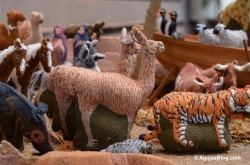 Bush Library - Noah's Ark 2