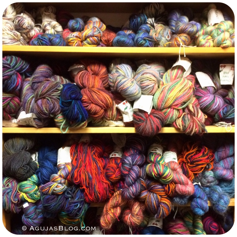 Seaport Yarn 1