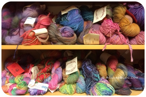 Seaport Yarn 2