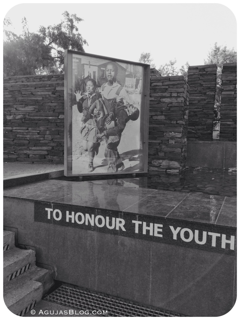 Soweto Hector Pieterson Memorial