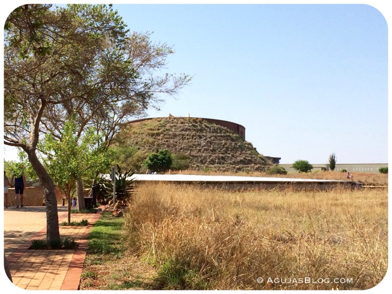 Cradle of Humankind Visitor Center
