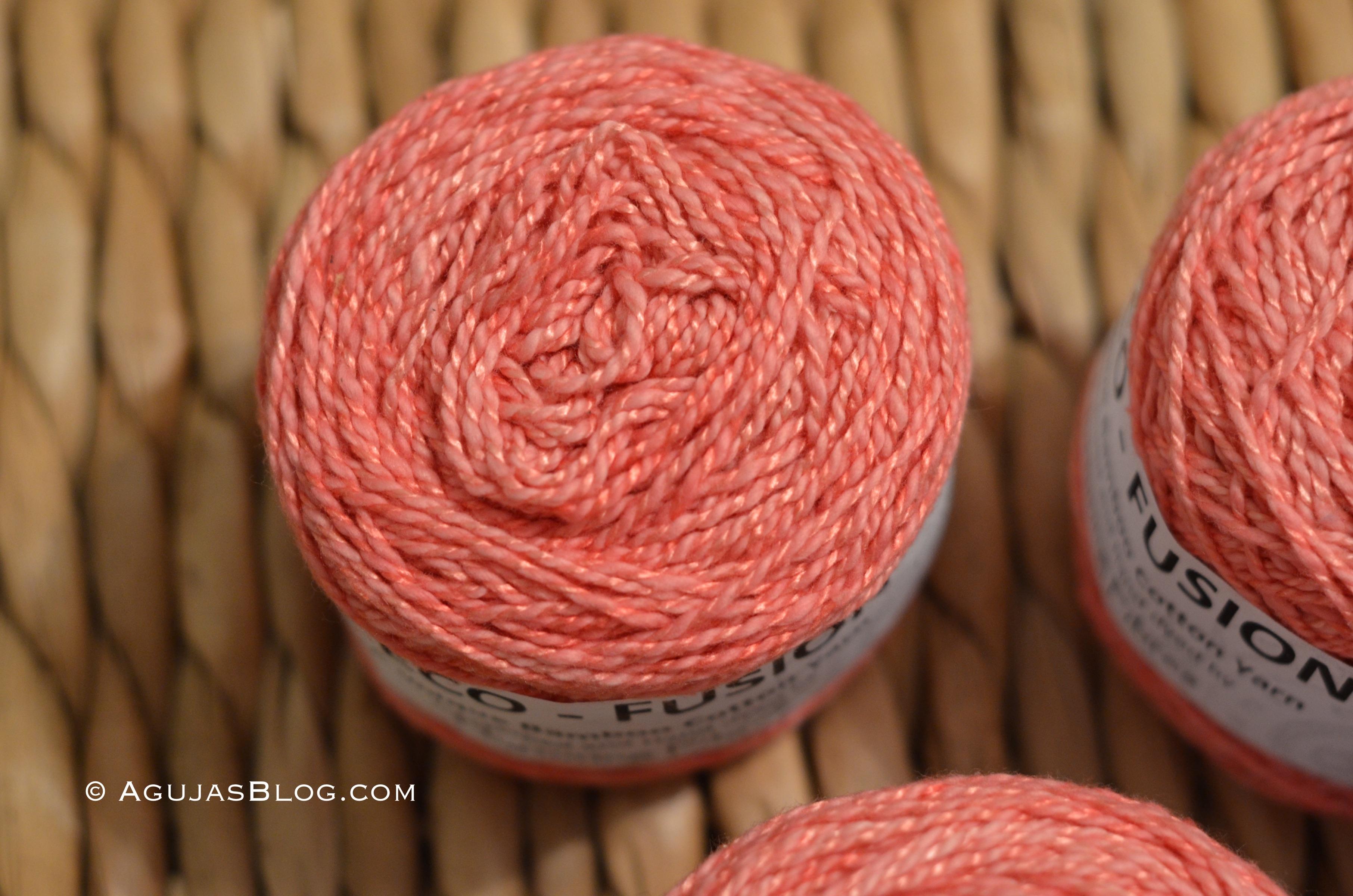 Eco-Fusion Yarn 2