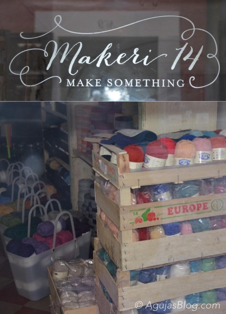 Makeri 14 - Exterior