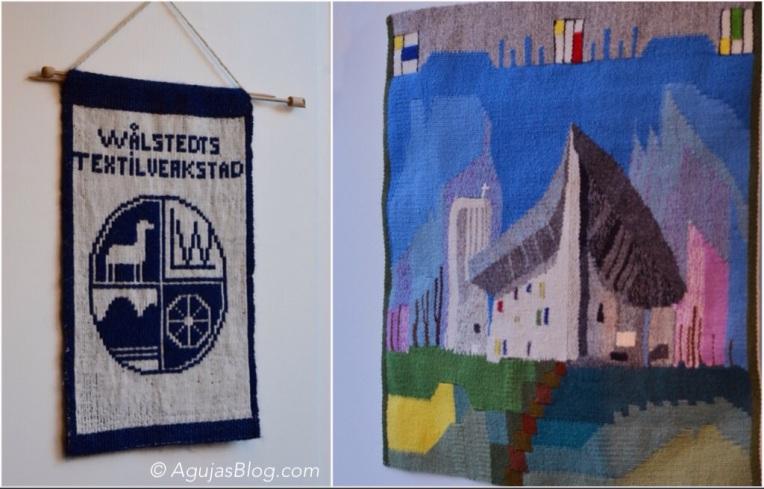 Wålstedts Textile Art Contest 2015 - 2