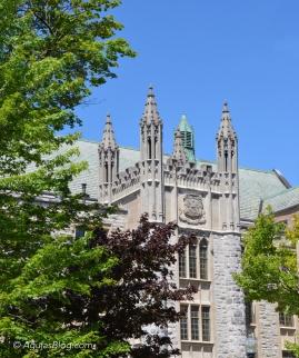 Queens Campus