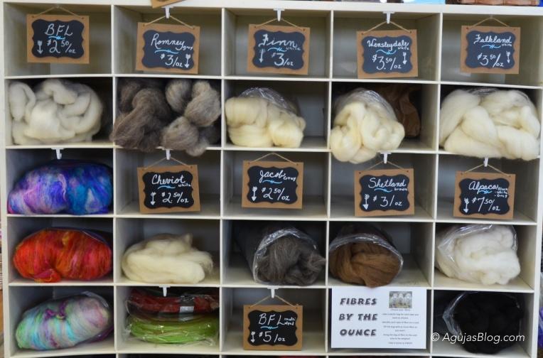 Knit Traders - Fibers