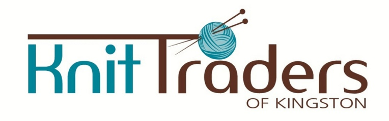 Knit Traders - Logo