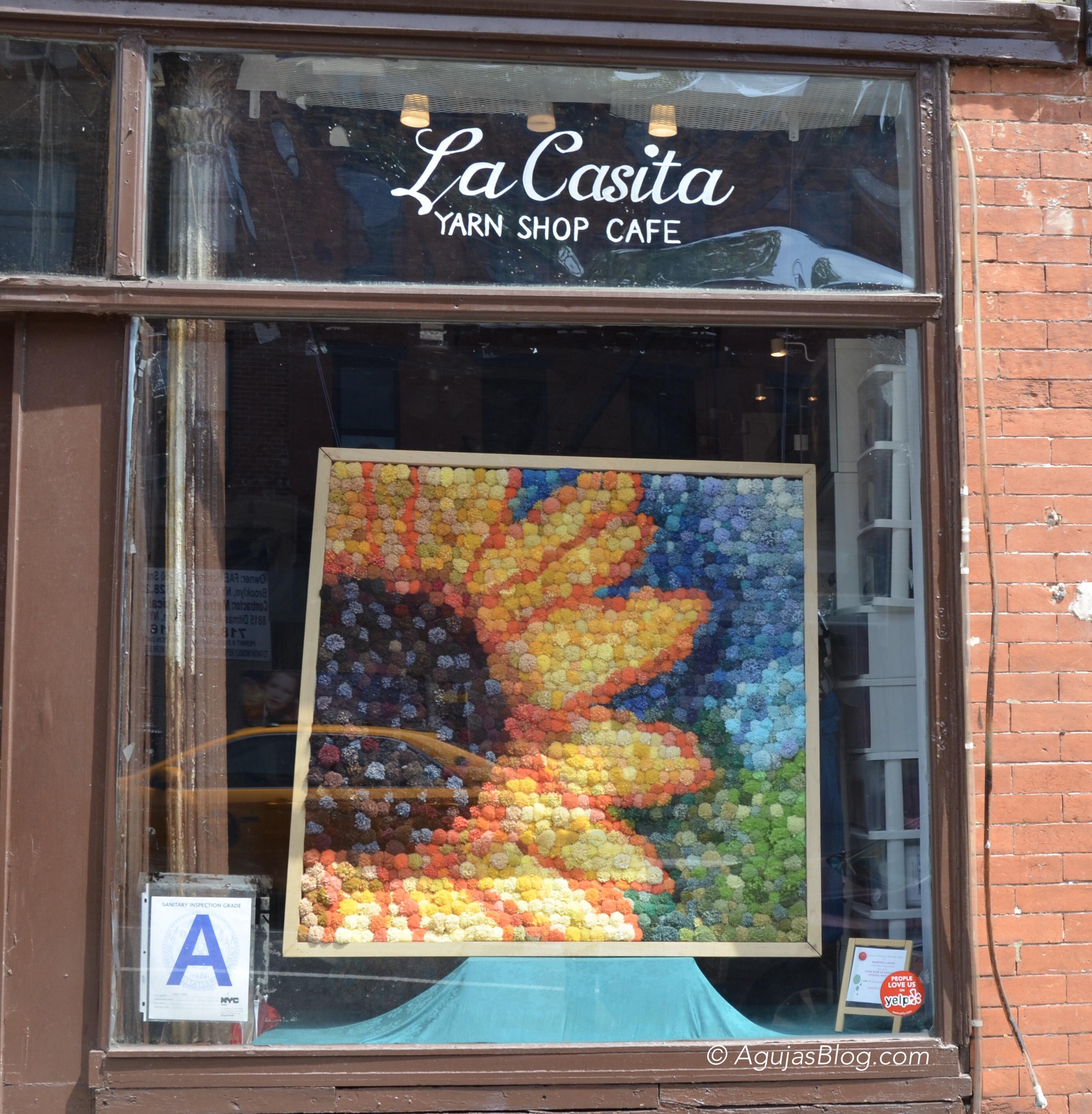 La Casita, Brooklyn (closed permanently)