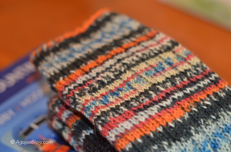 Guy Socks - Close-up