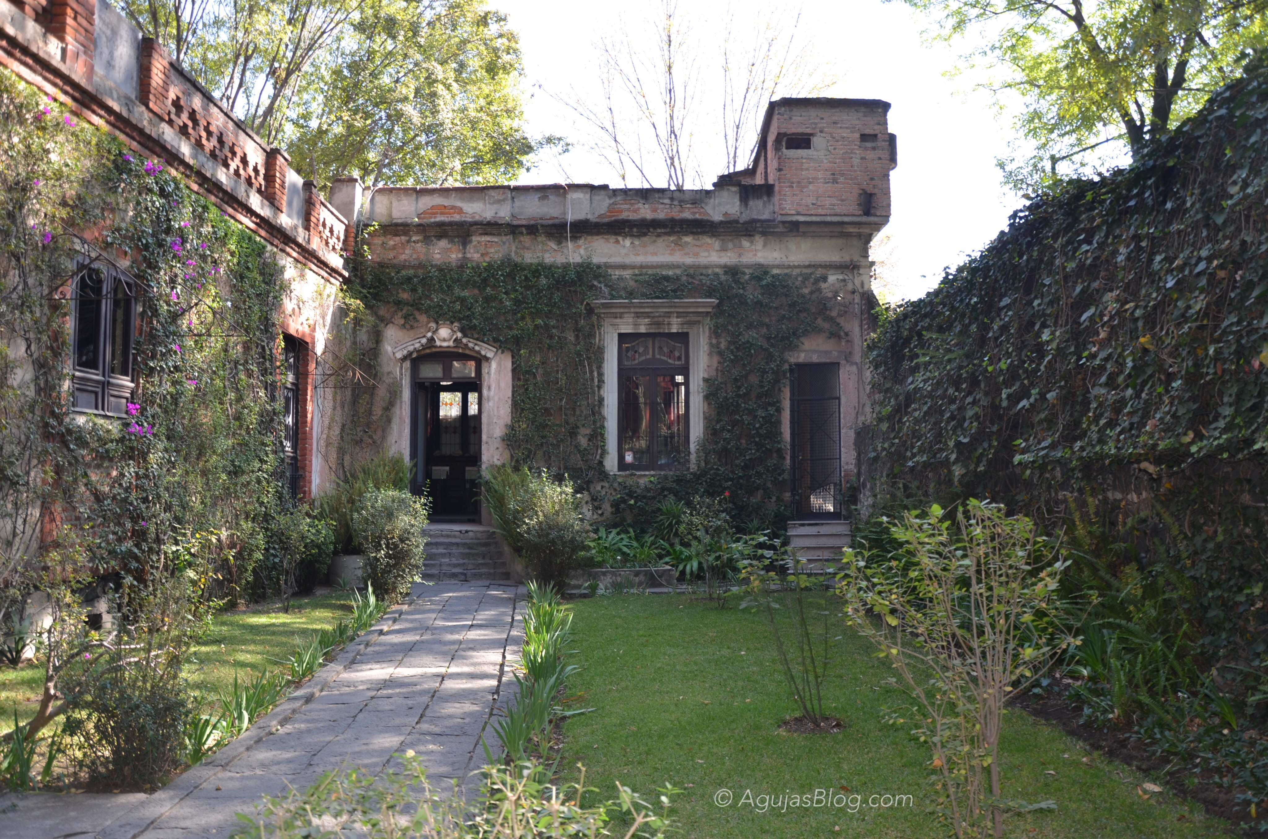 Leon Trotsky House