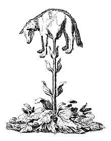 Wool Tree Yarn Logo
